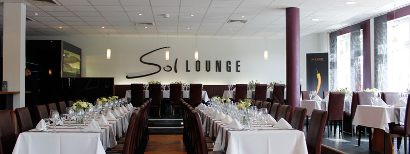Sol Lounge, Catering in Rostock1