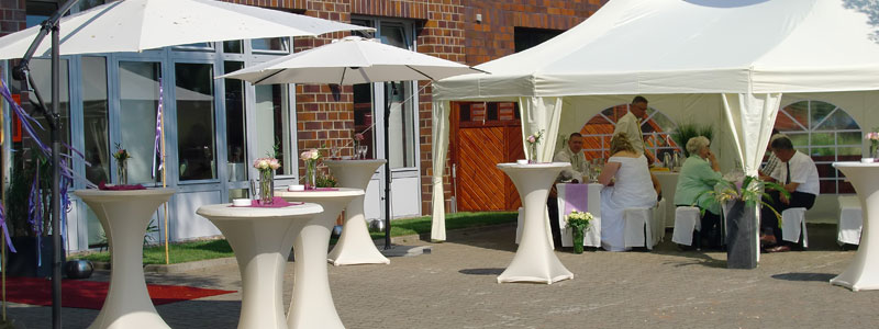 Sol Lounge, Catering in Rostock2